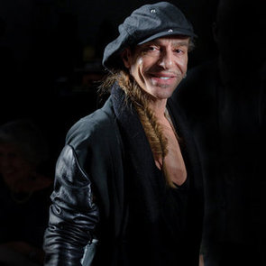 John Galliano's Return to Fashion