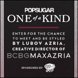 Enter Now For a Chance to Be Styled by BCBGMAXAZRIA's Lubov Azria!