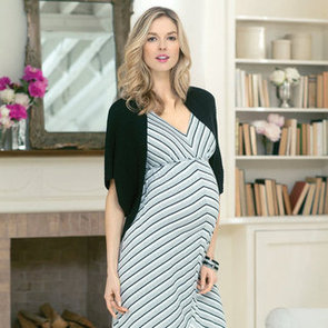 Jessica Simpson Maternity Clothes Spring 2013