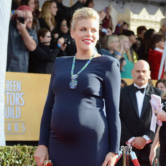 Busy Philipps at the SAG Awards 2013 | Pictures