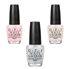 Pale & Glittery New OPI Collection Oz The Great And Powerful