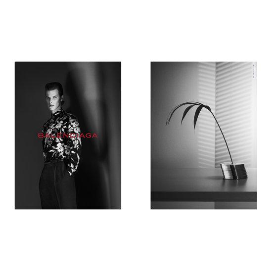 Balenciaga Men's Spring 2013 | Pictures