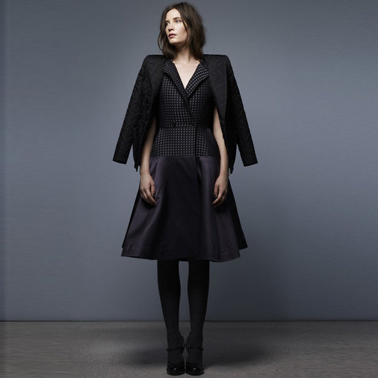 Thom Browne Pre-Fall 2013 | Michelle Obama's Inaugural Coat