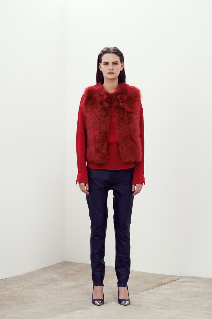 Hardly Basic, Bassike. See the Sophisticated A/W '13 Line-Up