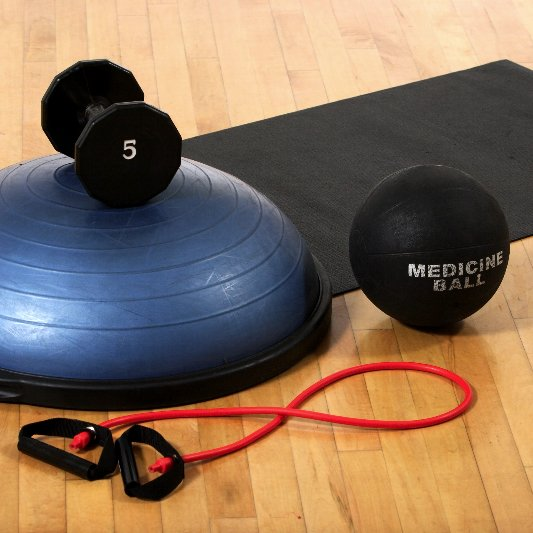 How to Store Gym Equipment at Home