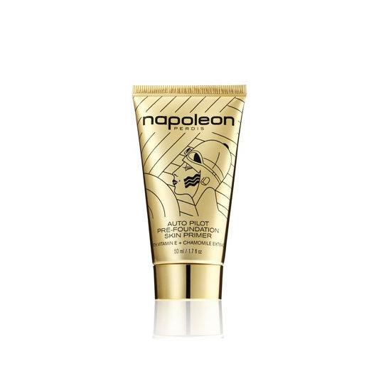 Napoleon Perdis Auto Pilot Pre-Foundation Primer, Gold, $59