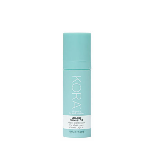 Kora Organics Luxurious Rosehip Body Oil, $59.95