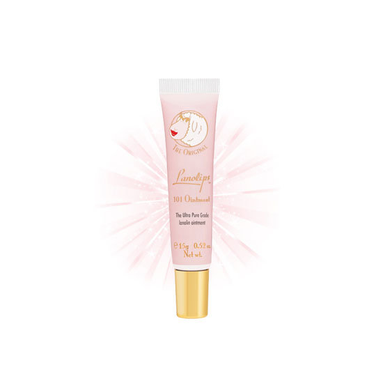 Lanolips 101 Ointment, $13.99