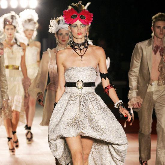 H&M to Make Paris Fashion Week Runway Debut