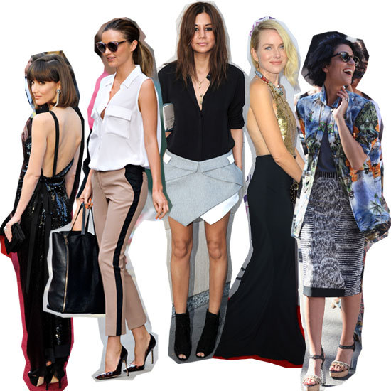 2013 Australia Week: Our Top Ten Best Dressed Aussies