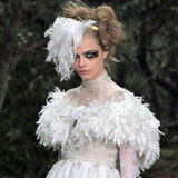 Chanel Couture Spring 2013 Behind-the-Scenes Video