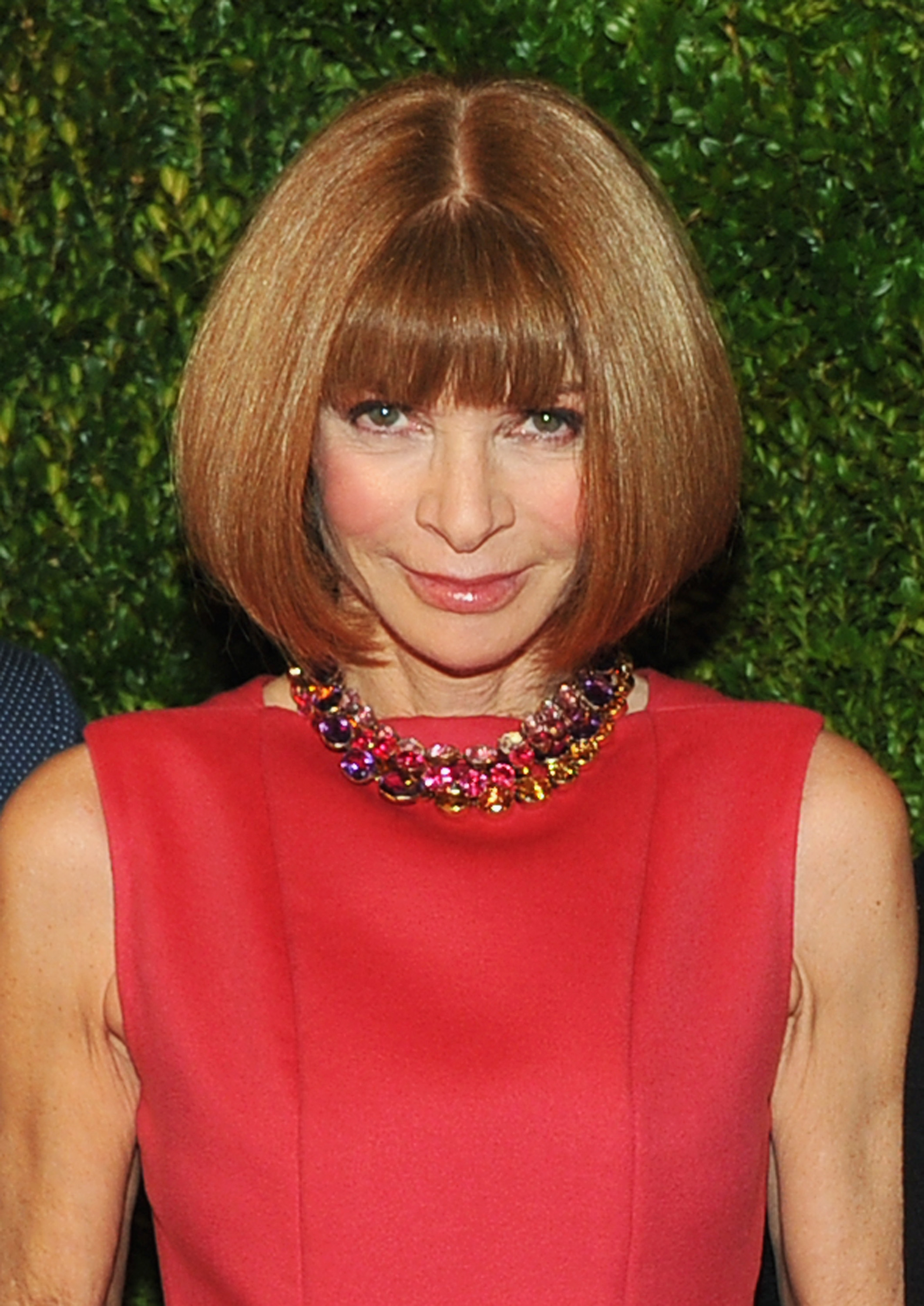Anna Wintour Banned Ariana Grande From Wearing Ponytail: 12 Powerful Hairstyles And The Women Who