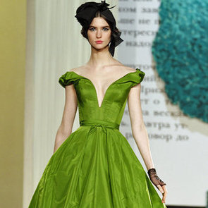 Ulyana Sergeenko Couture Spring 2013 | Pictures