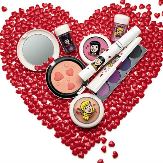 MAC Archie's Girls: Entire Collection Coming To Australia