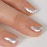 DIY Video: How To Do Quick, Easy, Pretty & Cool Nail Art
