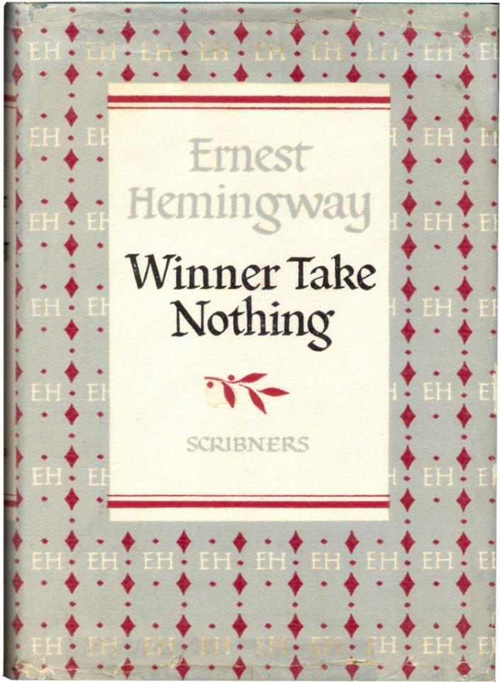 Winner Take Nothing