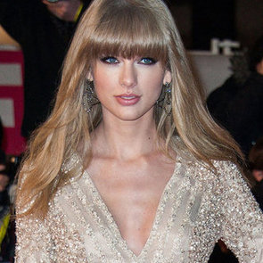 Taylor Swift Gold Mini, Alicia Keys Black Dress NRJ Awards