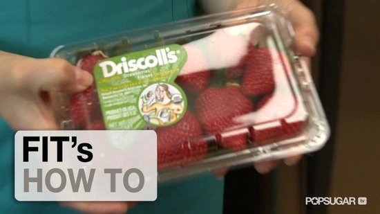 5 Tips on Organizing the Kitchen For Healthy Eating From Celeb Dietitian Ashley Koff