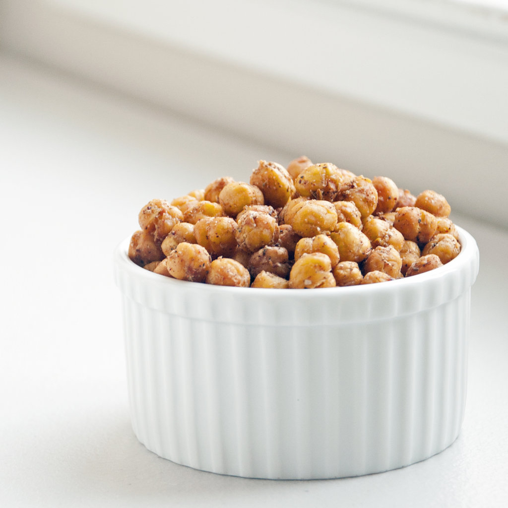 Roasted Chickpeas With Cumin and Za'atar | POPSUGAR Food