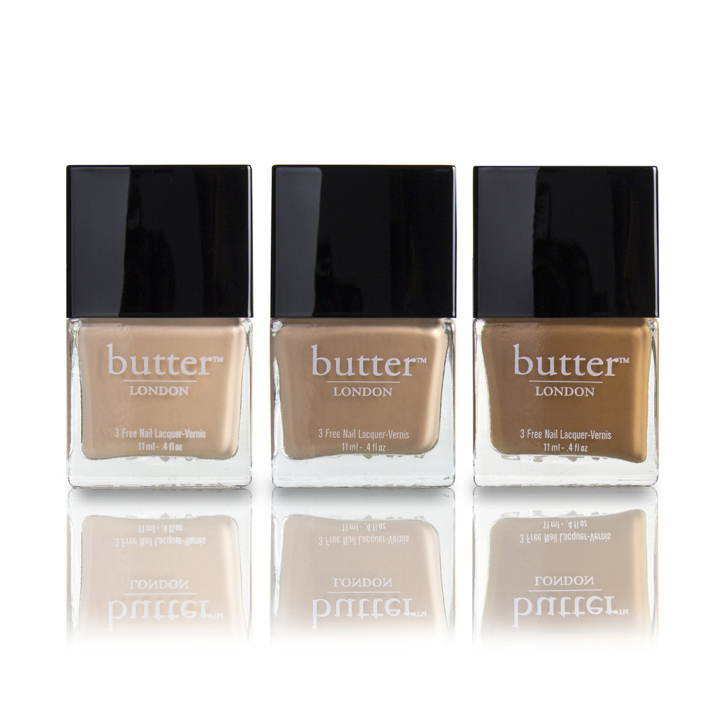 Butter London Starkers Collection