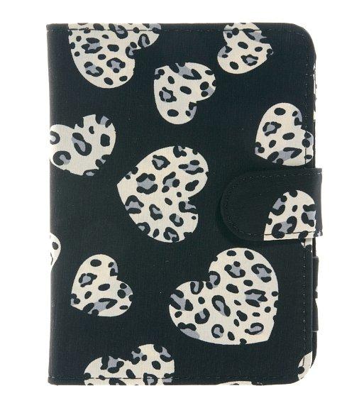 ASOS Heart Print Kindle Touch Case ($12, originally $26)