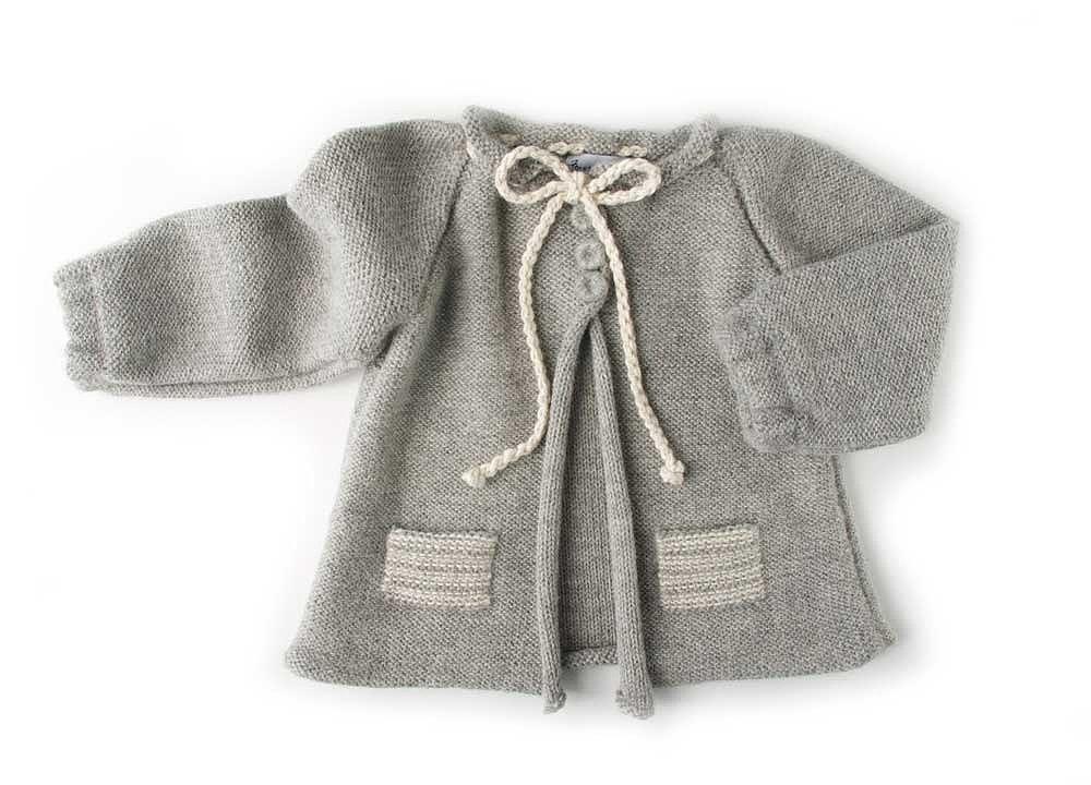 Fournier Irma Sweater