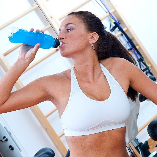 The Biggest Fitness Mistakes