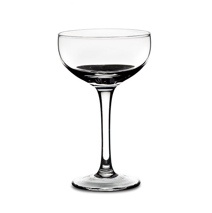 Perfect Champagne Coupes