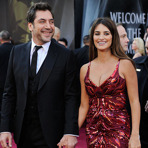Penelope Cruz Pregnant With Javier Bardem's Baby: Report