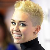 Lena Dunham's New Show, Miley Cyrus's New Tattoo & Album: