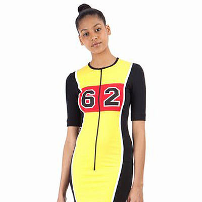 News: DKNY & Opening Ceremony Collaboration Brings '90s Back