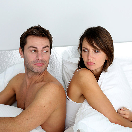 Mistakes Men Make in Bed