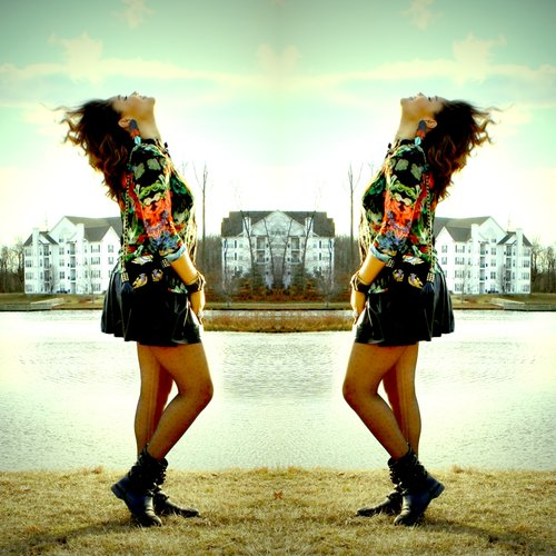 fav skirt