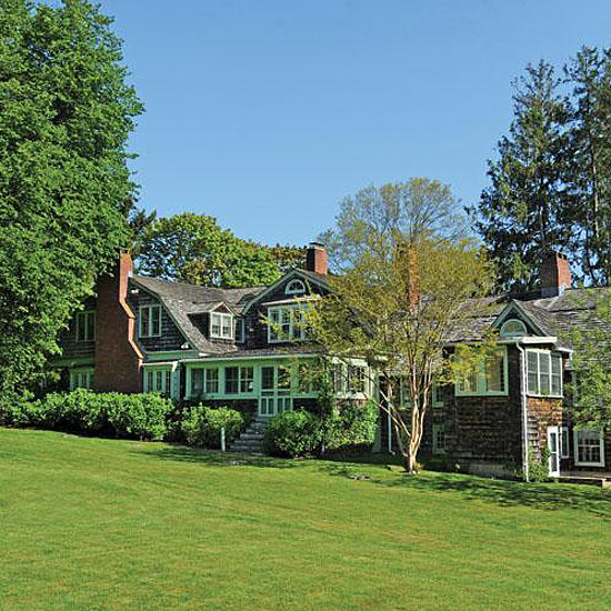 Kate Spade Selling Southampton House | Pictures