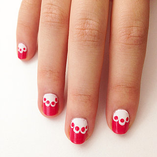 The Perfect Valentine's Day Nail Art For Girls Who Aren't Into Hearts