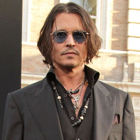 Johnny Depp and Charlize Theron Movie Casting News