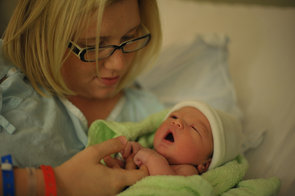 Top 10 Tips for New Moms