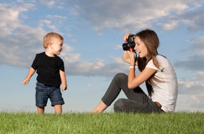 7 Tips for Taking Great Photos of Your Kids
