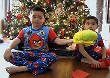Jimmy Kimmel Pranks Kids on Christmas - Again! (VIDEO)