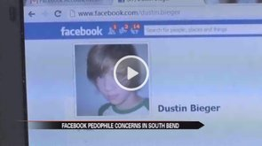 Mom Realizes Pedophile is Targeting Daughter via Facebook