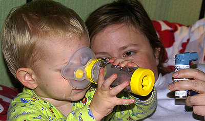 10 Early Signs of Asthma