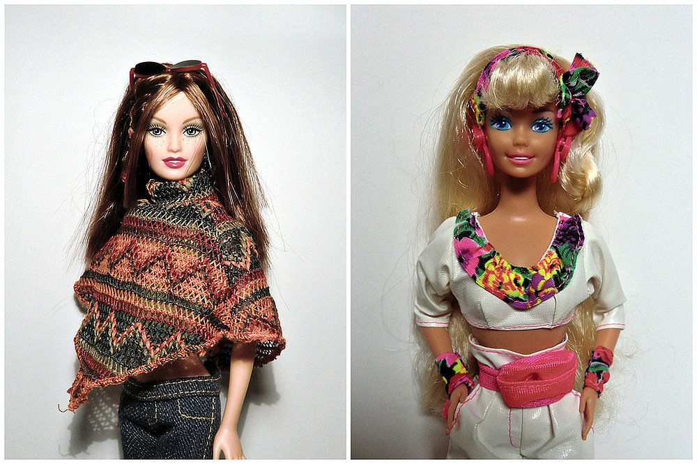 Barbie Dolls and Their Influence Essay