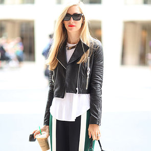 Best Fashion Week Street Style | Pictures