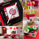 A Bold Lego Ninjago Birthday Party
