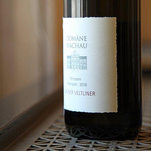 Gruner Veltliner Wine
