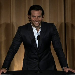 Oscar Nominee Luncheon 2013 (Video)
