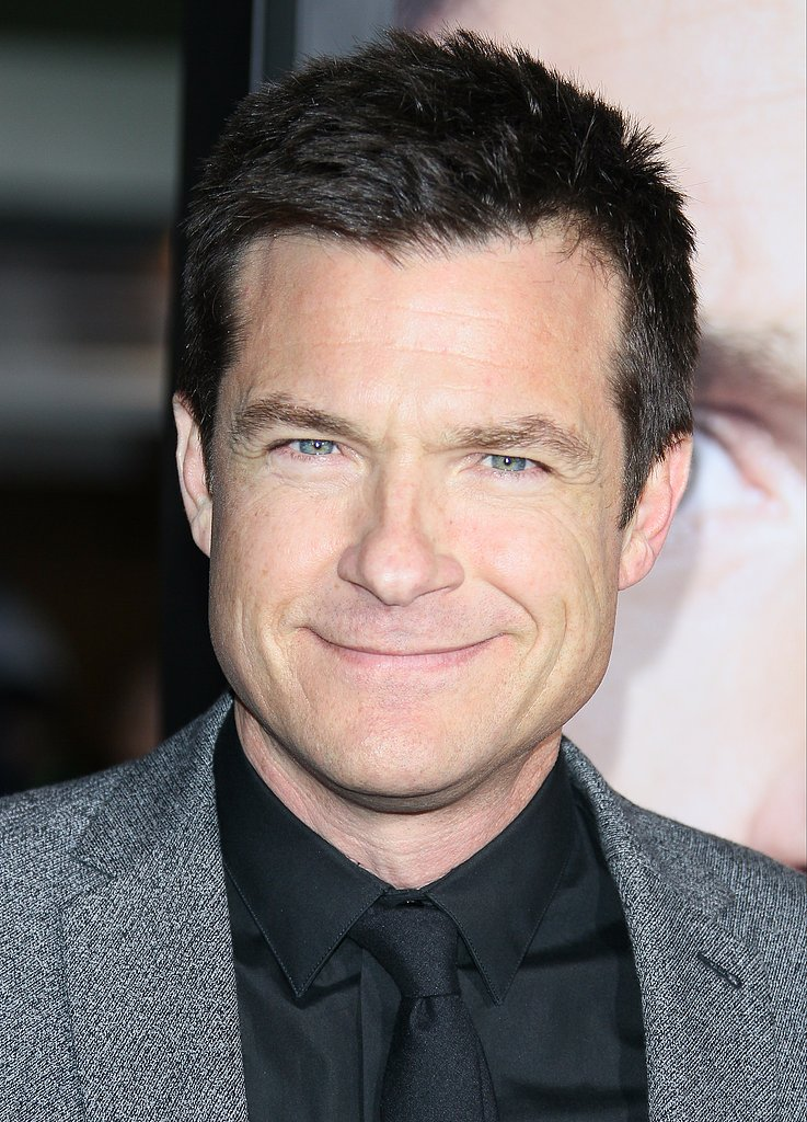 Jason Bateman attended the premiere of his new film Identity Thief in LA.