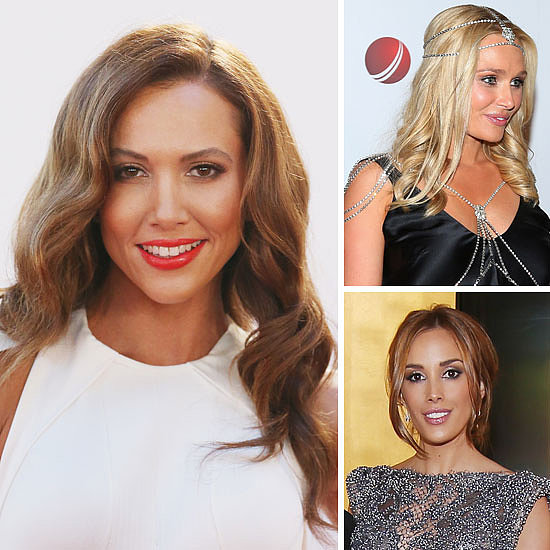 2013 Allan Border Medal: See the Top Beauty Looks From the WAGs