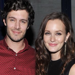 Leighton Meester and Adam Brody Are Dating (Video)