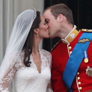 Famous Kisses from History